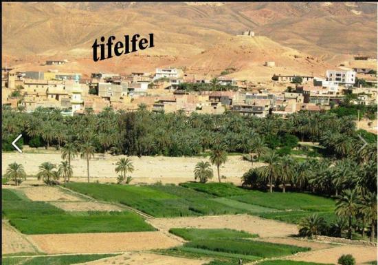 Capture Tifelfel