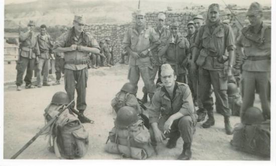 Avant de partir pour Baiou le 1/11/1961.jpg