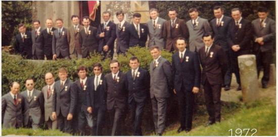 Les decores de 1972