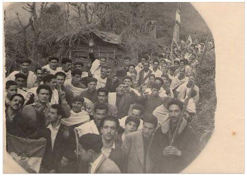 Photo 19 mars 1962